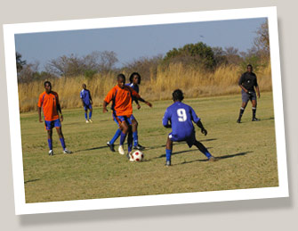Xtreme Soccer Team - South Africa